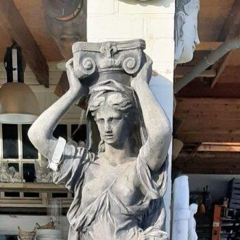 Plantenschaal / fonteinschaal 160 cm dia