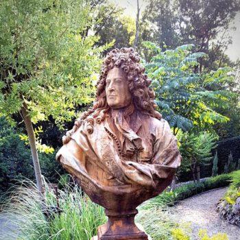 Borstbeeld Lodewijk XIV
