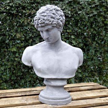 Borstbeeld Hermes 70cm
