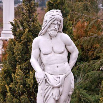 Hercules mannenbeeld