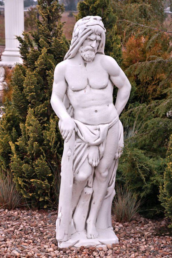 Herkules männliche Statue