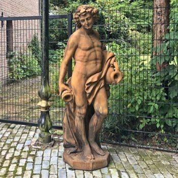 Bacchus mannenbeeld 1