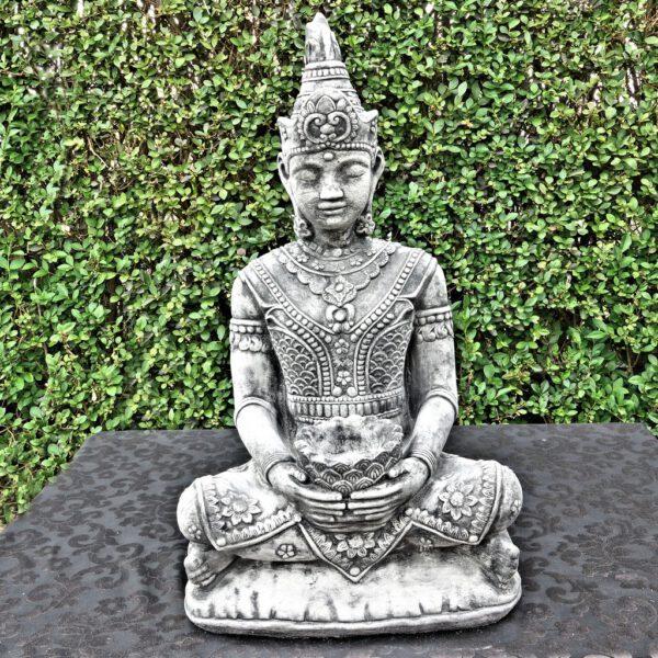 Boeddha 80cm