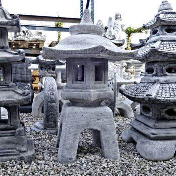 Lantaarn pagode 74cm