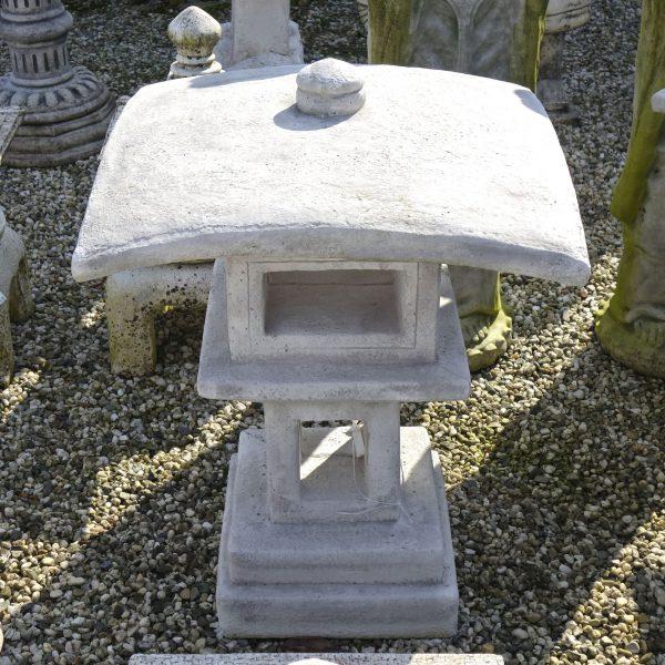 Lantaarn pagode 75cm