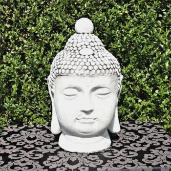 Boeddha hoofd groot