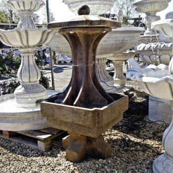 La Crosse Fountain Henri Studio