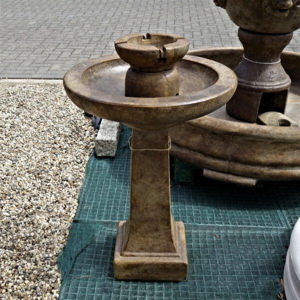 Aquarius Fountain Henri Studio Fontein