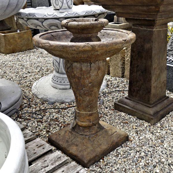 Windstone Fountain Henri Studio Fontein