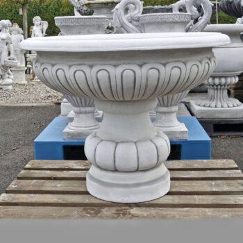 Middel plantenschaal fonteinbak